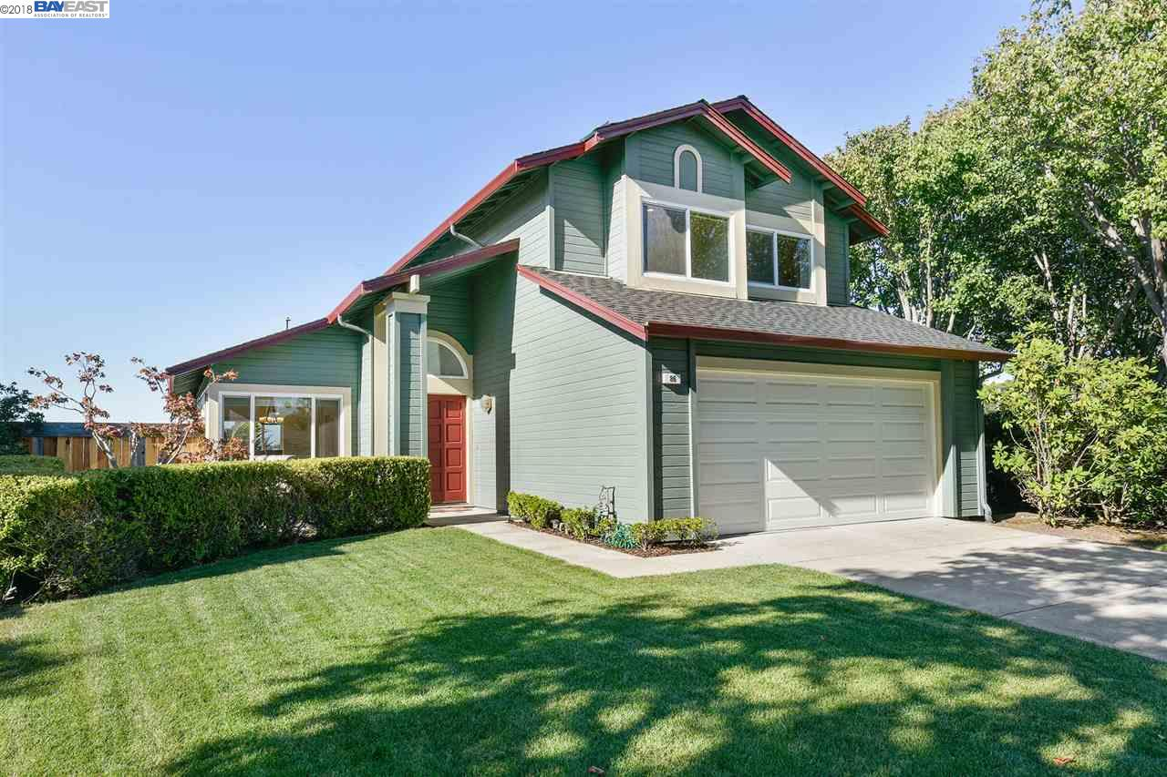 Buying or Selling ALAMEDA Real Estate, MLS:40841730, Call The Gregori Group 800-981-3134