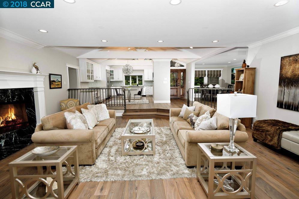 1493 Rancho View Lafayette, CA 94549 - MLS #: 40841775