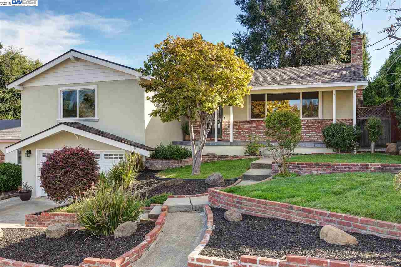 Buying or Selling CASTRO VALLEY Real Estate, MLS:40841836, Call The Gregori Group 800-981-3134