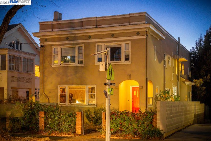 2732 College Ave Unit: 1 Unit 1 Berkeley, CA 94705 - MLS #: 40841849