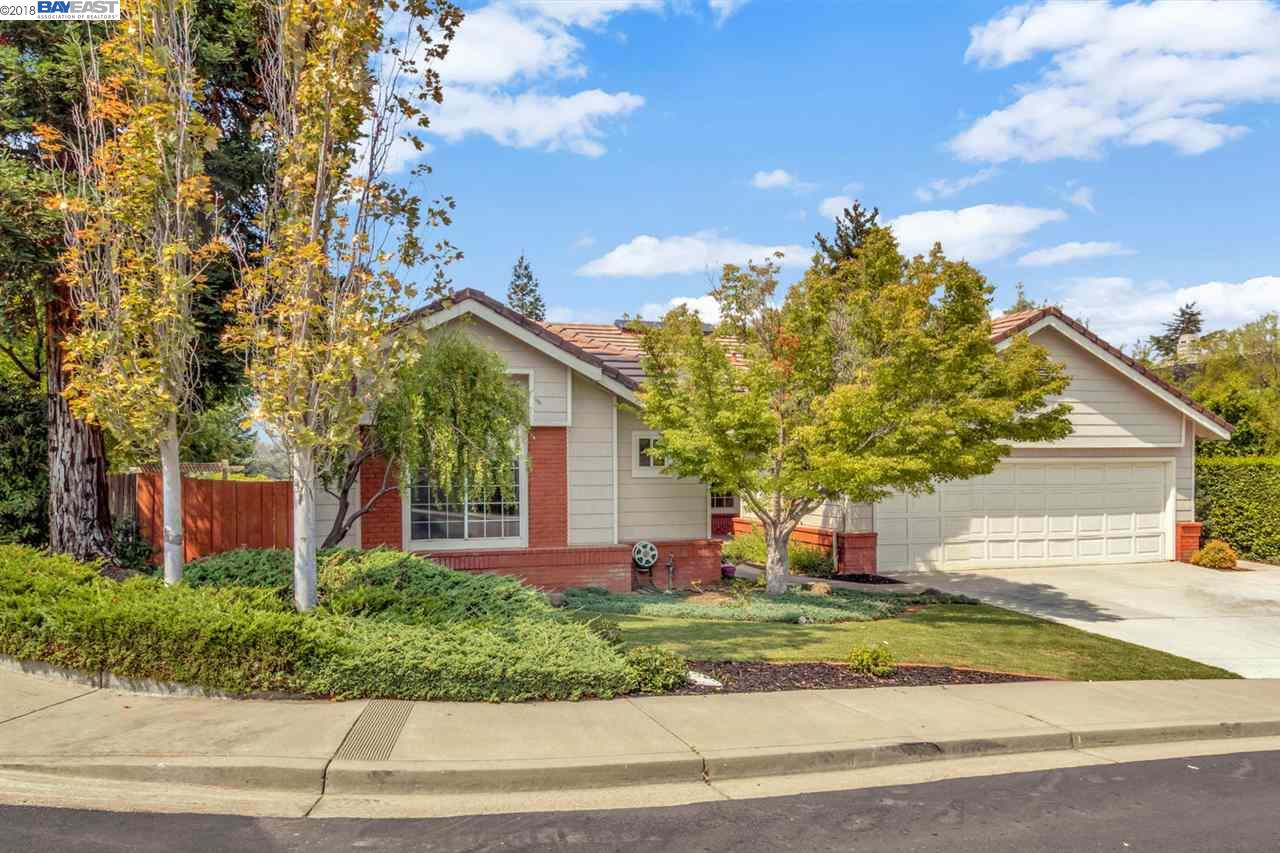 Buying or Selling PLEASANTON Real Estate, MLS:40842345, Call The Gregori Group 800-981-3134