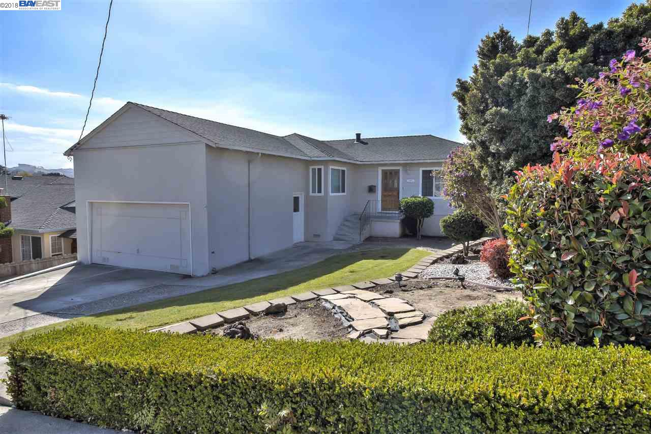 Buying or Selling CASTRO VALLEY Real Estate, MLS:40842530, Call The Gregori Group 800-981-3134