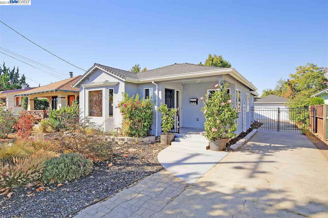 Buying or Selling SAN LEANDRO Real Estate, MLS:40842694, Call The Gregori Group 800-981-3134