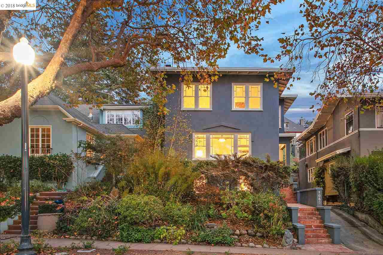 Buying or Selling BERKELEY Real Estate, MLS:40842842, Call The Gregori Group 800-981-3134