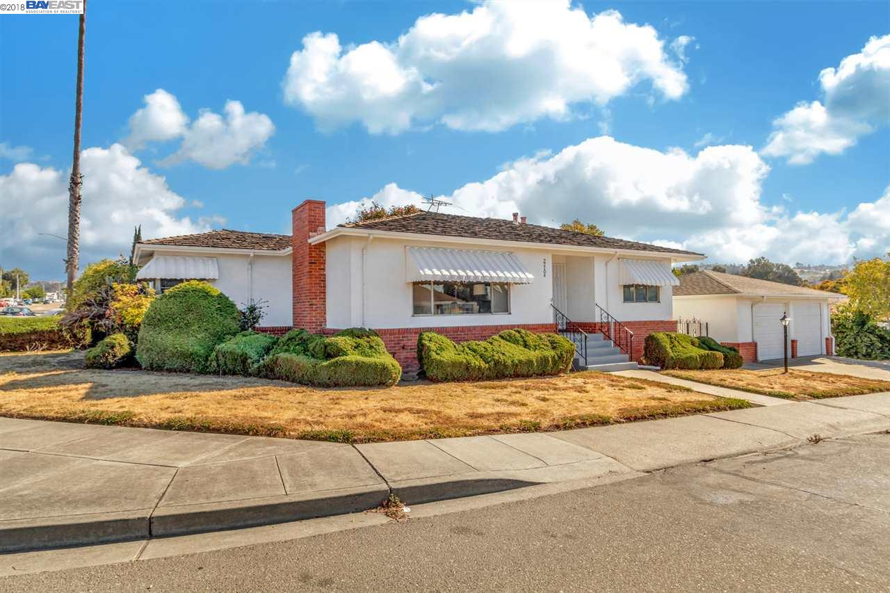 Buying or Selling CASTRO VALLEY Real Estate, MLS:40842848, Call The Gregori Group 800-981-3134
