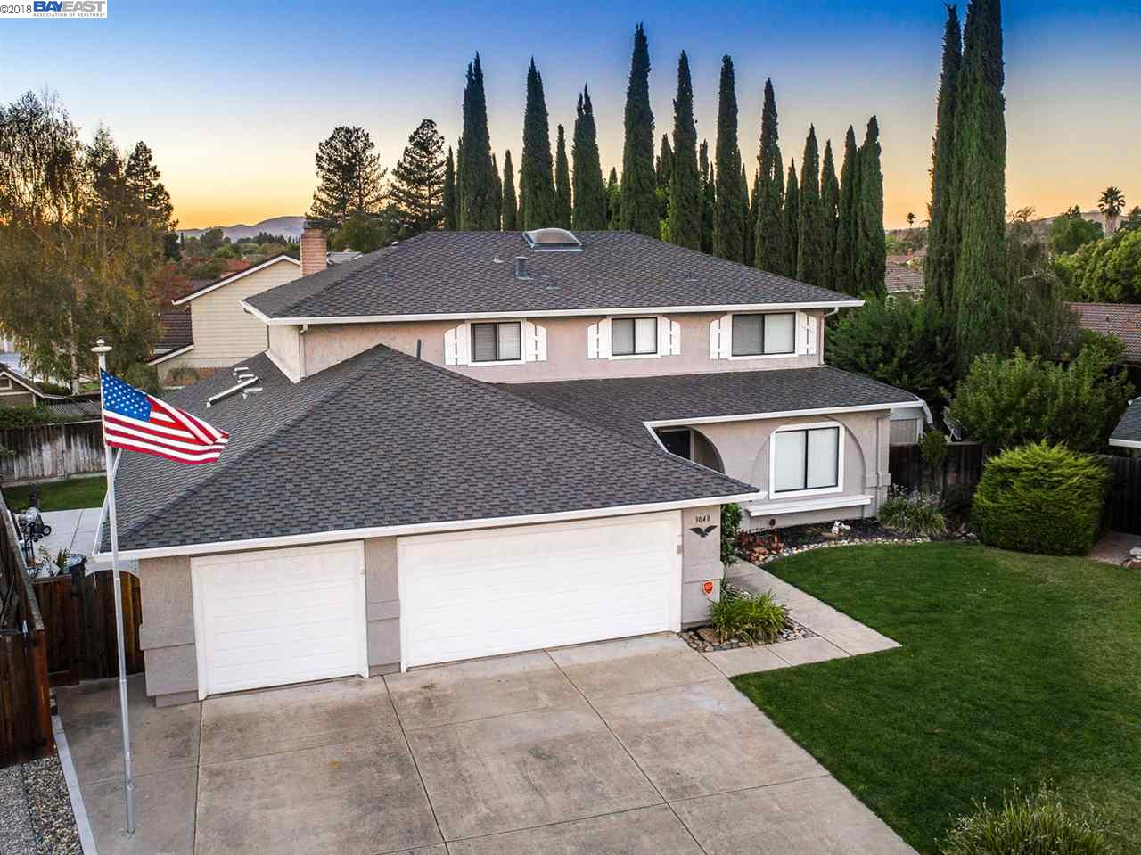 Buying or Selling PLEASANTON Real Estate, MLS:40843039, Call The Gregori Group 800-981-3134