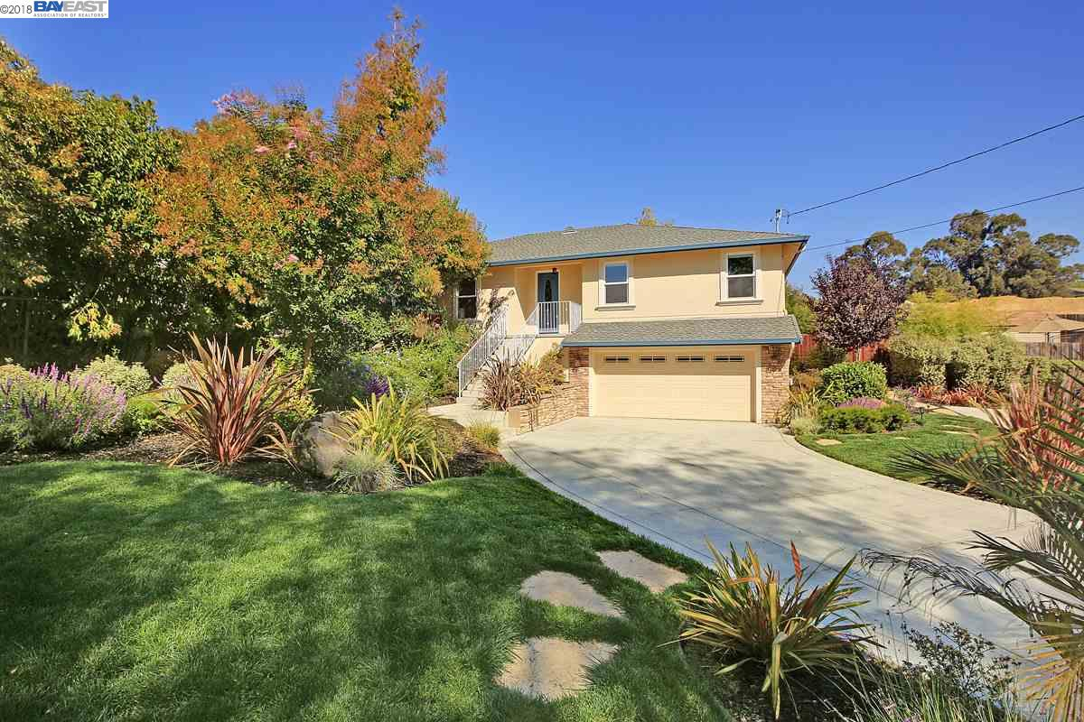 Buying or Selling CASTRO VALLEY Real Estate, MLS:40843085, Call The Gregori Group 800-981-3134