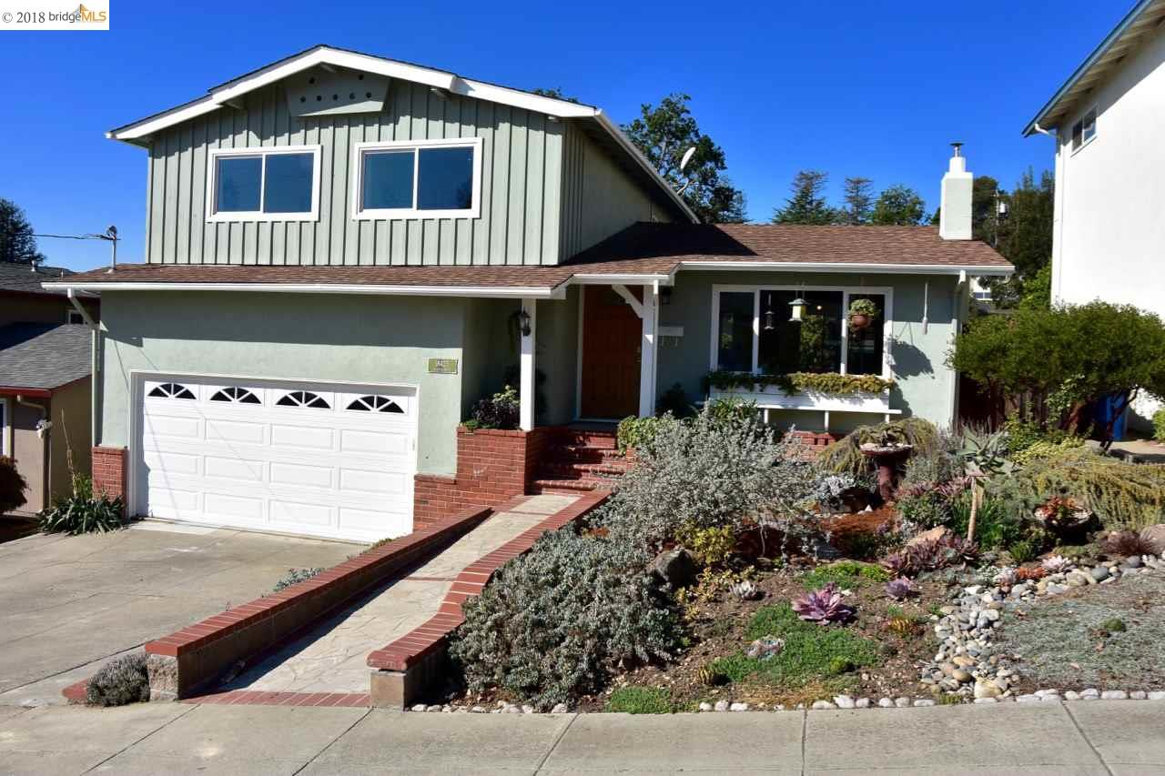 Buying or Selling CASTRO VALLEY Real Estate, MLS:40843109, Call The Gregori Group 800-981-3134