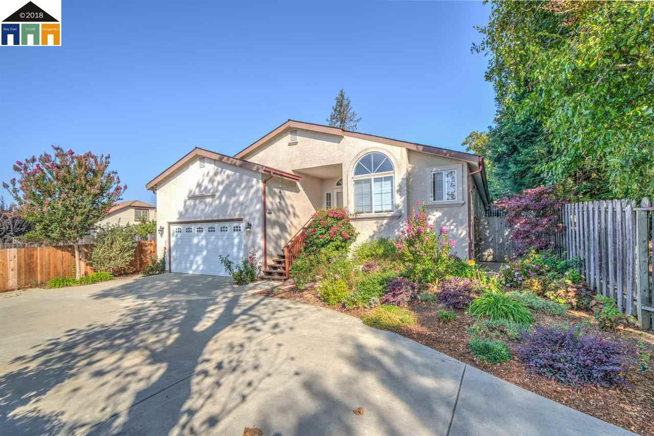 Buying or Selling CASTRO VALLEY Real Estate, MLS:40843161, Call The Gregori Group 800-981-3134