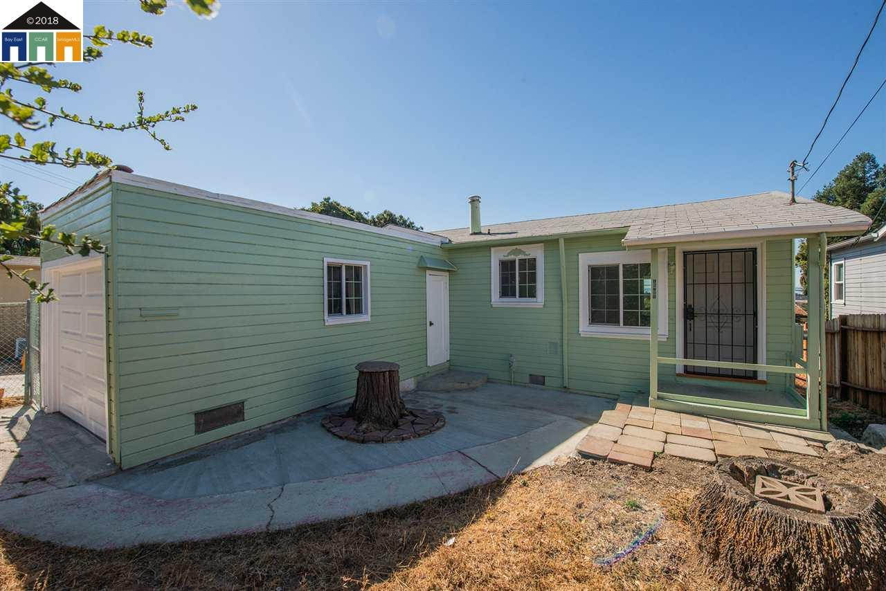 Buying or Selling SAN LEANDRO Real Estate, MLS:40843460, Call The Gregori Group 800-981-3134