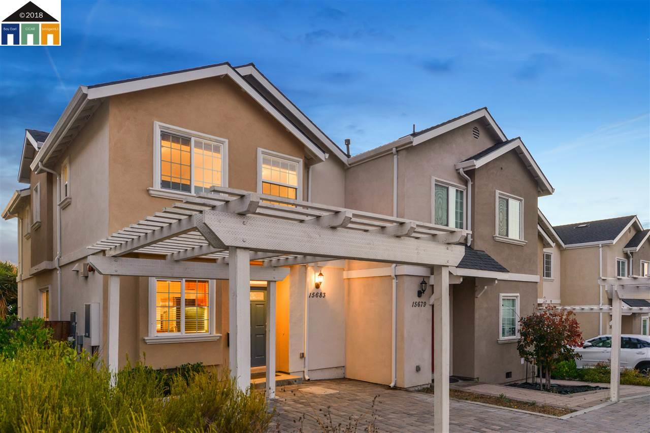 Buying or Selling SAN LEANDRO Real Estate, MLS:40843538, Call The Gregori Group 800-981-3134