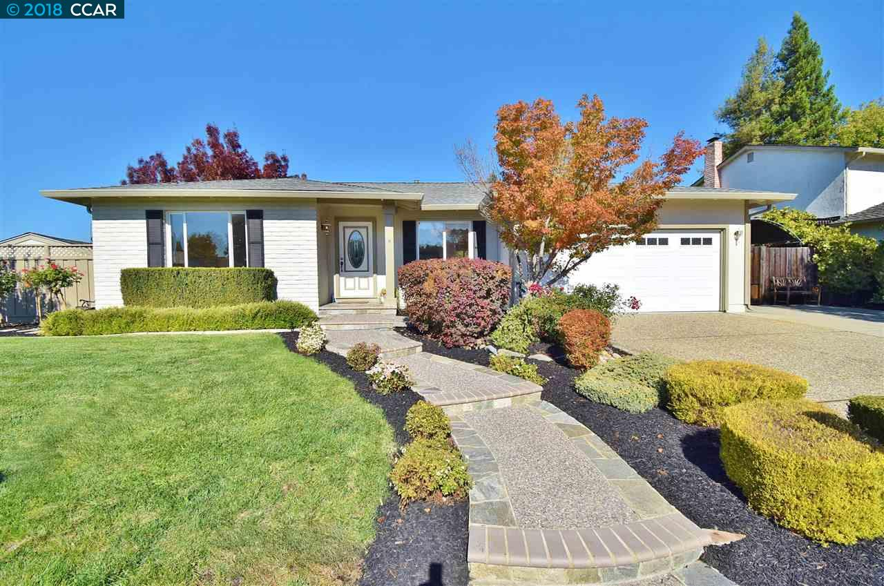 Buying or Selling SAN RAMON Real Estate, MLS:40843637, Call The Gregori Group 800-981-3134