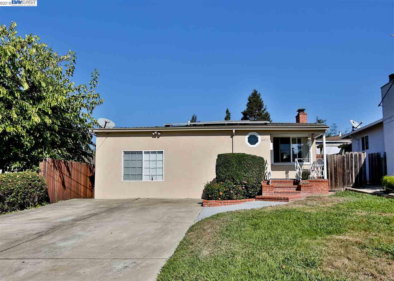 Buying or Selling CASTRO VALLEY Real Estate, MLS:40843708, Call The Gregori Group 800-981-3134