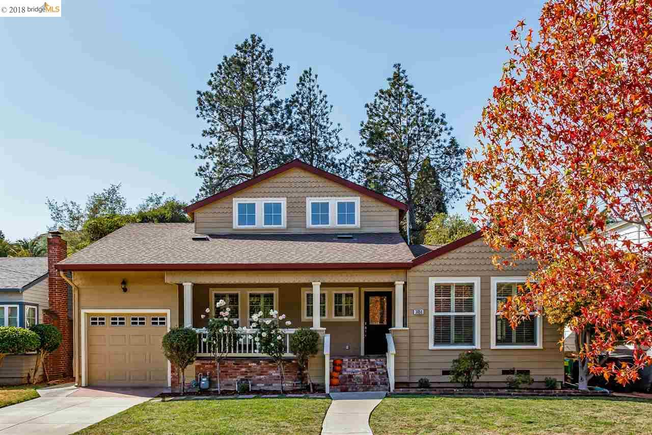 Buying or Selling OAKLAND Real Estate, MLS:40843830, Call The Gregori Group 800-981-3134