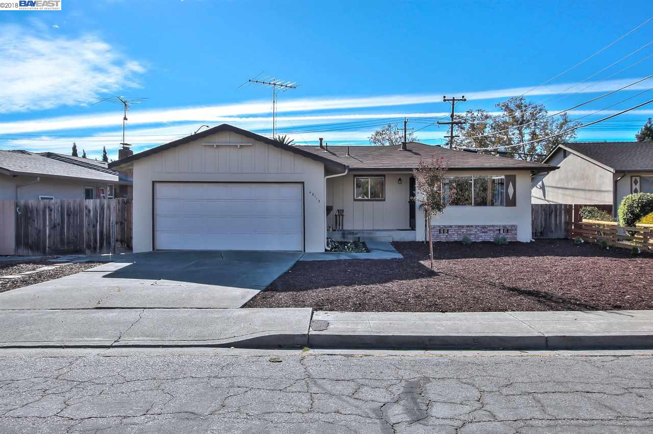 Buying or Selling FREMONT Real Estate, MLS:40843842, Call The Gregori Group 800-981-3134