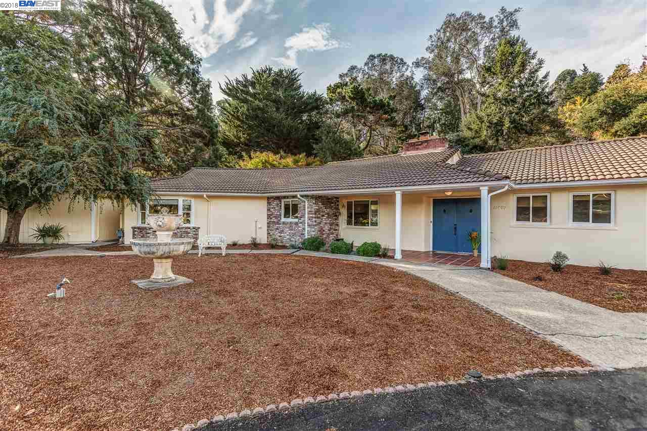 Buying or Selling OAKLAND Real Estate, MLS:40843913, Call The Gregori Group 800-981-3134