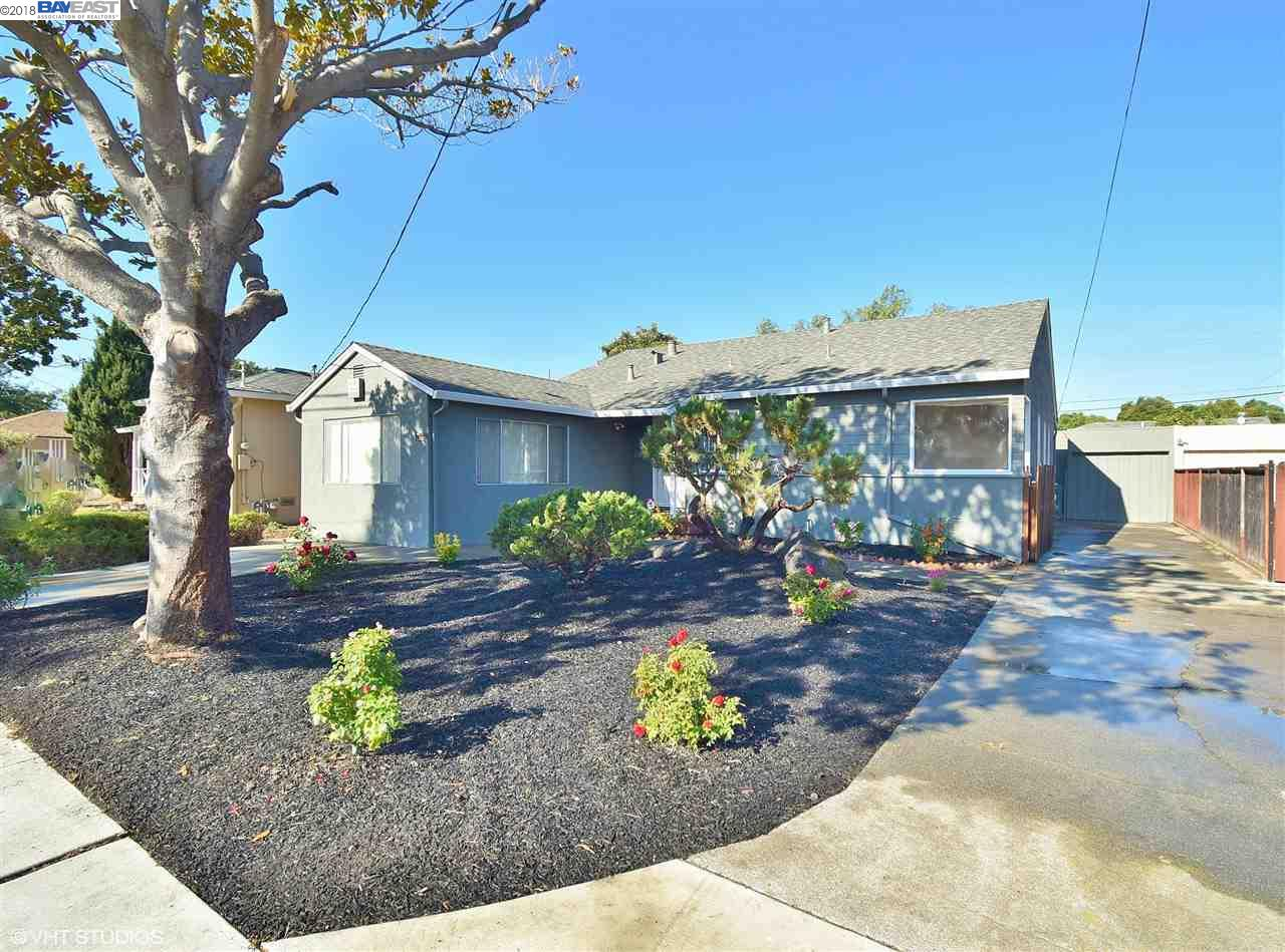 Buying or Selling SAN LEANDRO Real Estate, MLS:40843922, Call The Gregori Group 800-981-3134