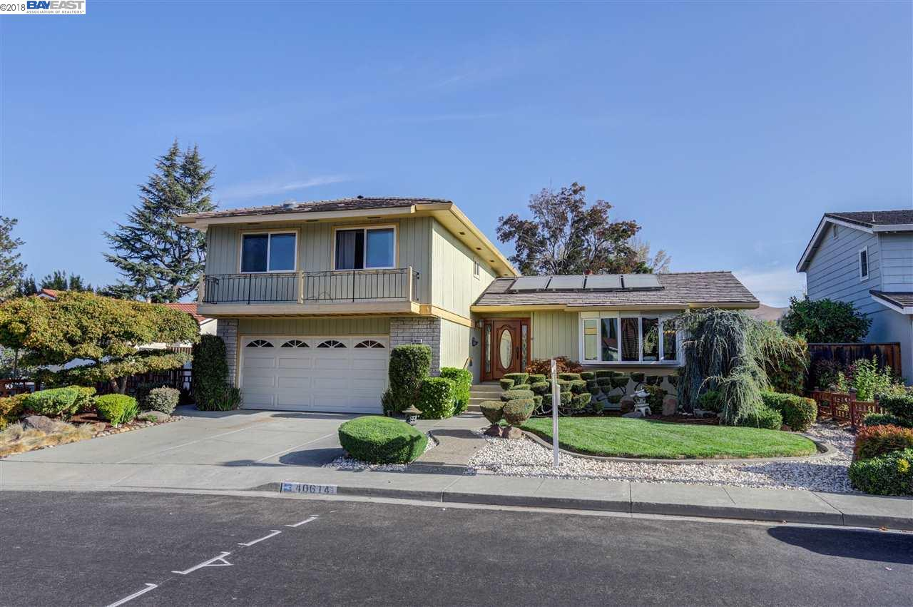 Buying or Selling FREMONT Real Estate, MLS:40844114, Call The Gregori Group 800-981-3134