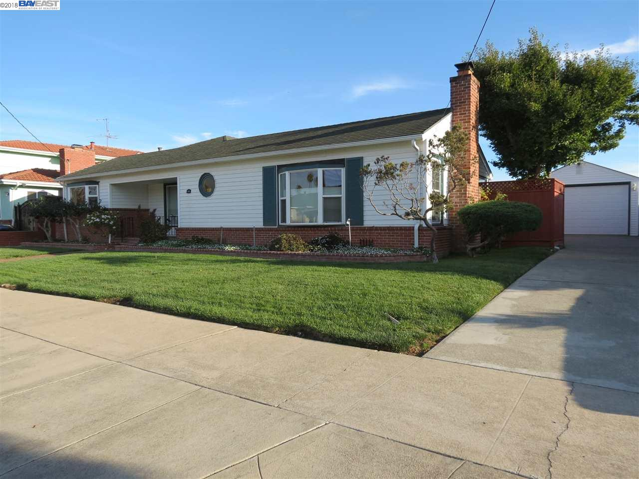 Buying or Selling SAN LEANDRO Real Estate, MLS:40844902, Call The Gregori Group 800-981-3134