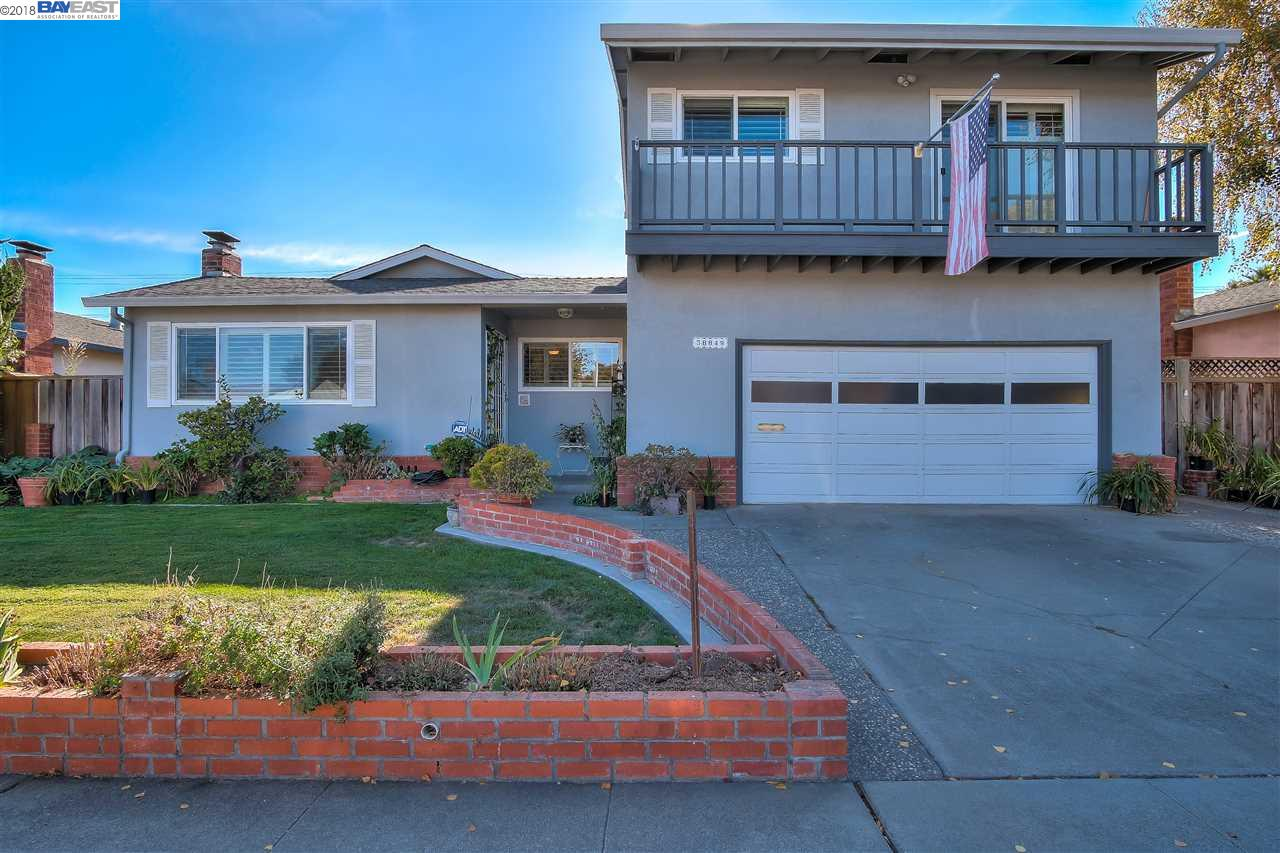 Buying or Selling FREMONT Real Estate, MLS:40844950, Call The Gregori Group 800-981-3134