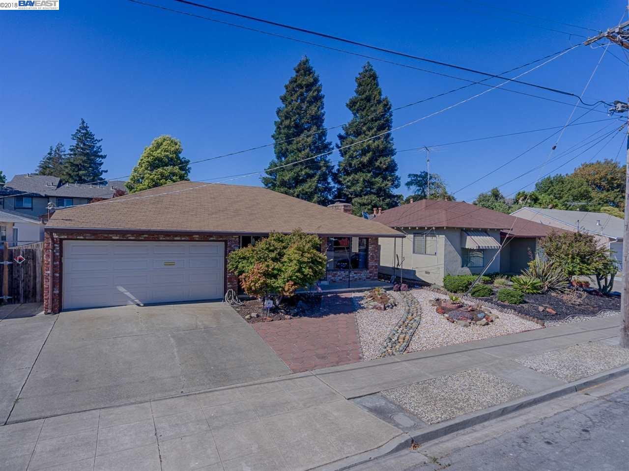 Buying or Selling SAN LEANDRO Real Estate, MLS:40845266, Call The Gregori Group 800-981-3134
