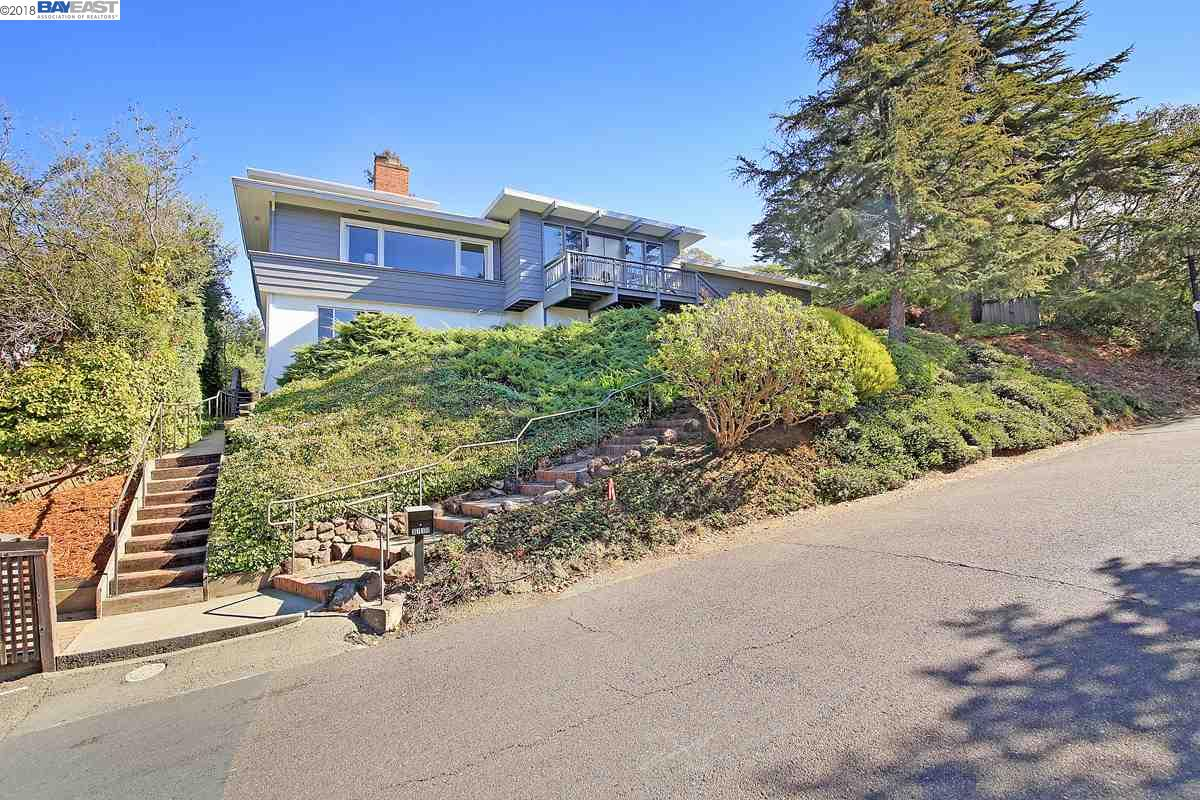 Buying or Selling OAKLAND Real Estate, MLS:40845350, Call The Gregori Group 800-981-3134