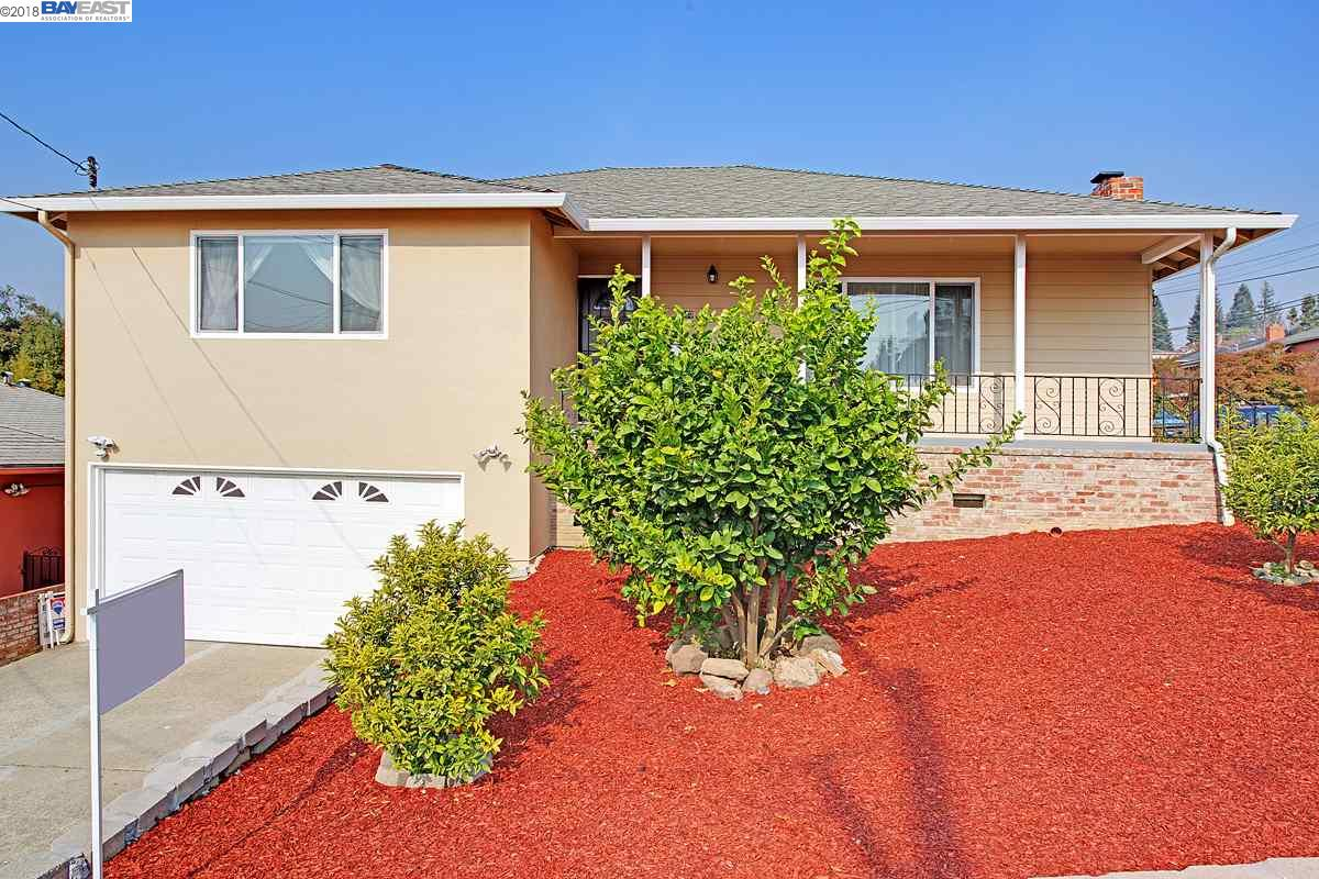Buying or Selling CASTRO VALLEY Real Estate, MLS:40845962, Call The Gregori Group 800-981-3134