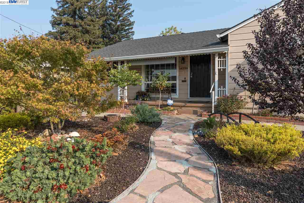 Buying or Selling SAN LEANDRO Real Estate, MLS:40846182, Call The Gregori Group 800-981-3134