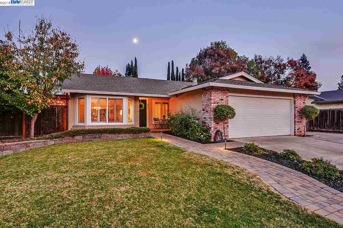 Buying or Selling LIVERMORE Real Estate, MLS:40846526, Call The Gregori Group 800-981-3134
