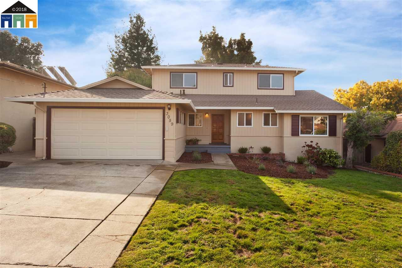 Buying or Selling HAYWARD Real Estate, MLS:40846583, Call The Gregori Group 800-981-3134