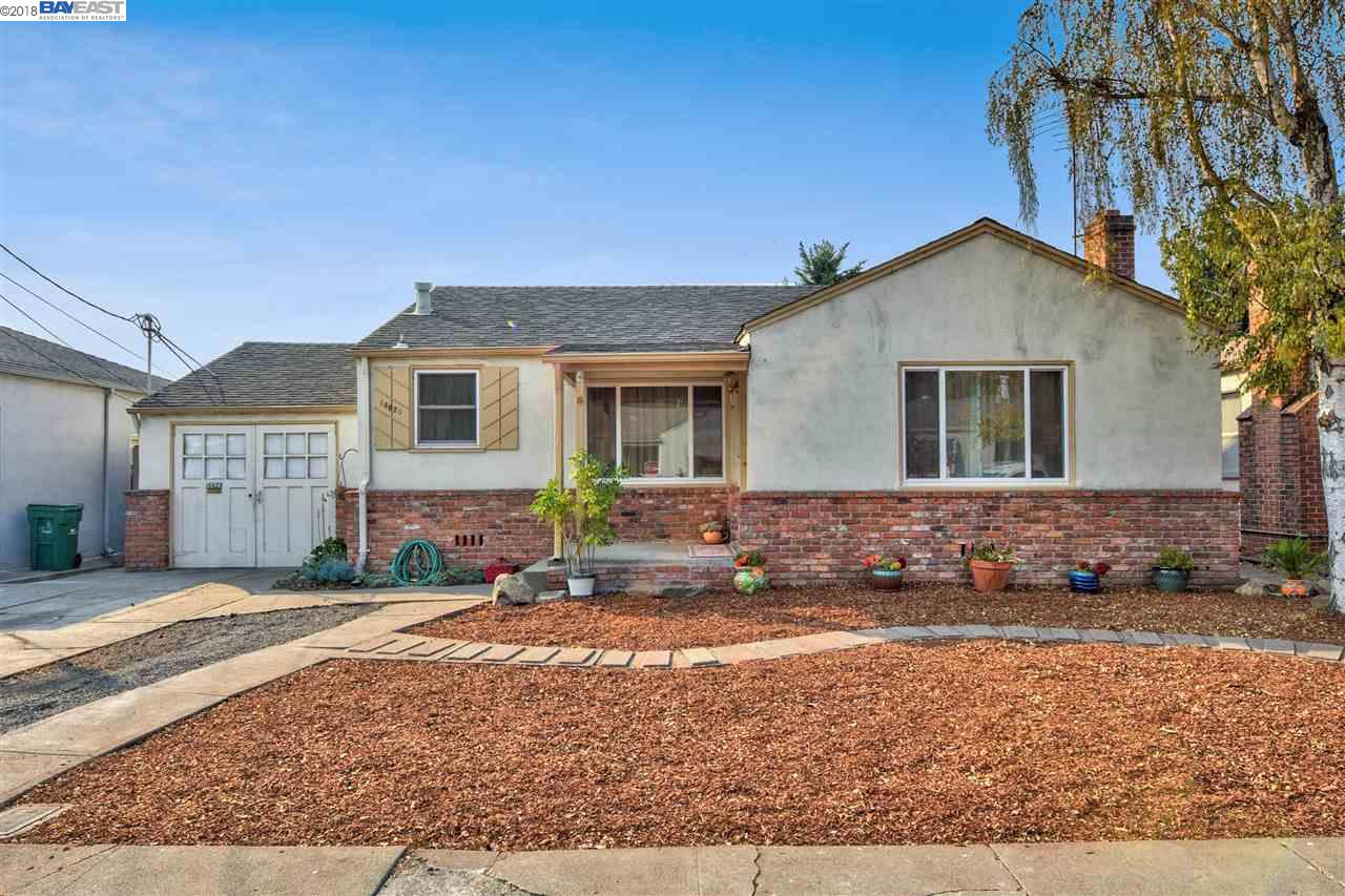 Buying or Selling SAN LEANDRO Real Estate, MLS:40846648, Call The Gregori Group 800-981-3134