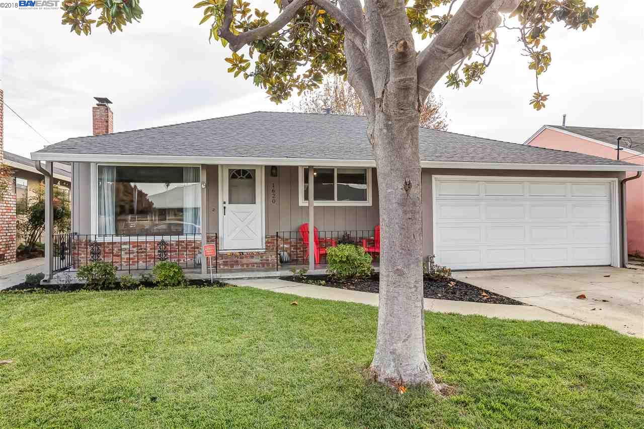 Buying or Selling SAN LEANDRO Real Estate, MLS:40846988, Call The Gregori Group 800-981-3134