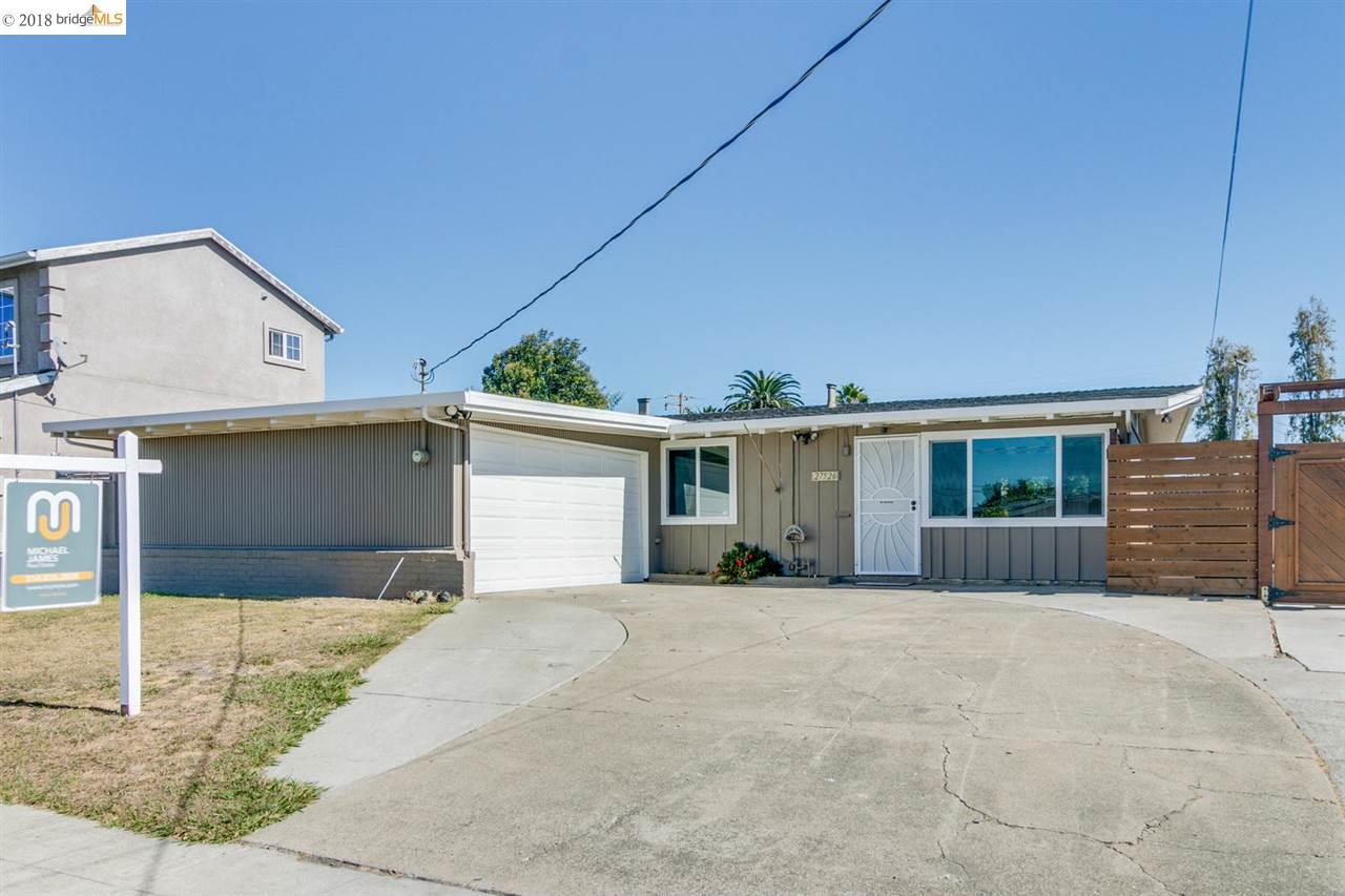 Buying or Selling HAYWARD Real Estate, MLS:40847026, Call The Gregori Group 800-981-3134