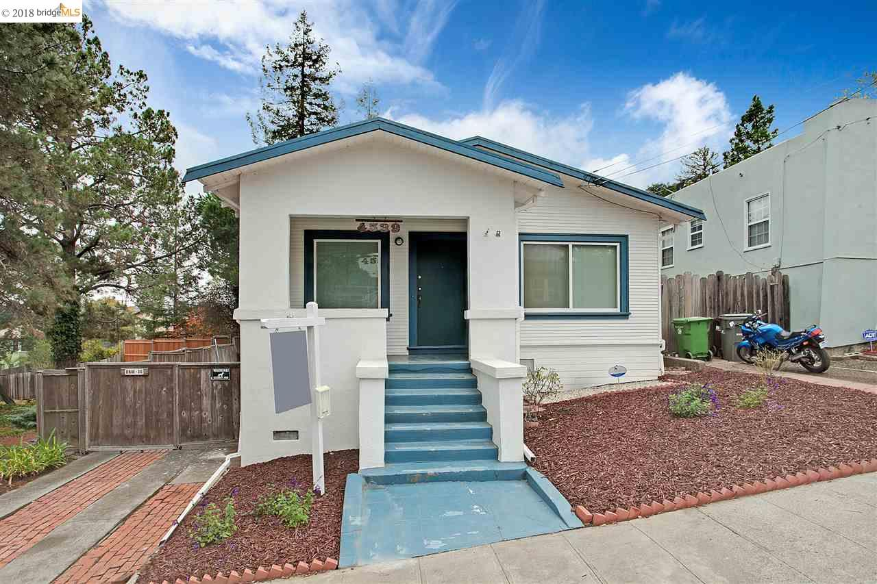 Buying or Selling OAKLAND Real Estate, MLS:40847033, Call The Gregori Group 800-981-3134