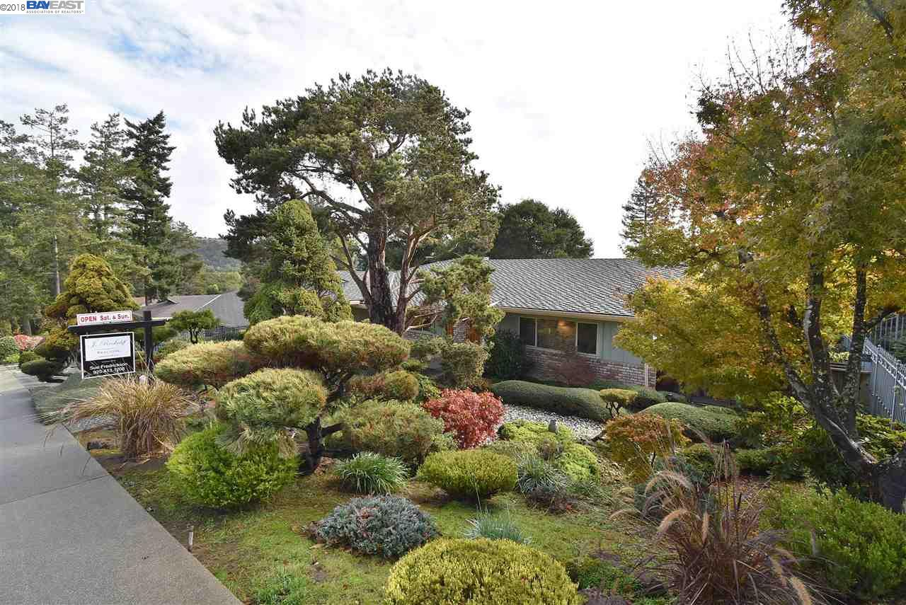 Buying or Selling CASTRO VALLEY Real Estate, MLS:40847126, Call The Gregori Group 800-981-3134