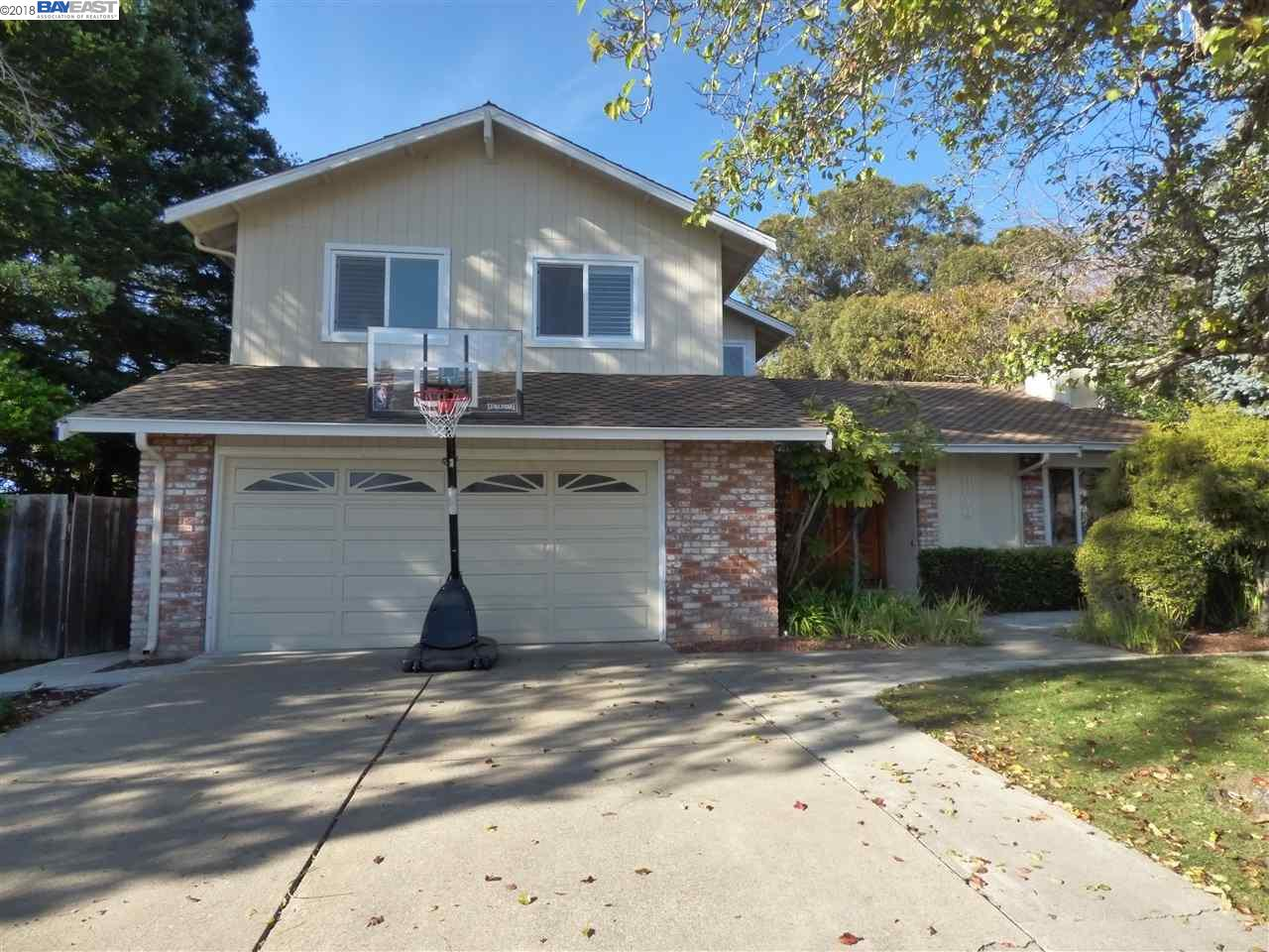 Buying or Selling CASTRO VALLEY Real Estate, MLS:40847994, Call The Gregori Group 800-981-3134
