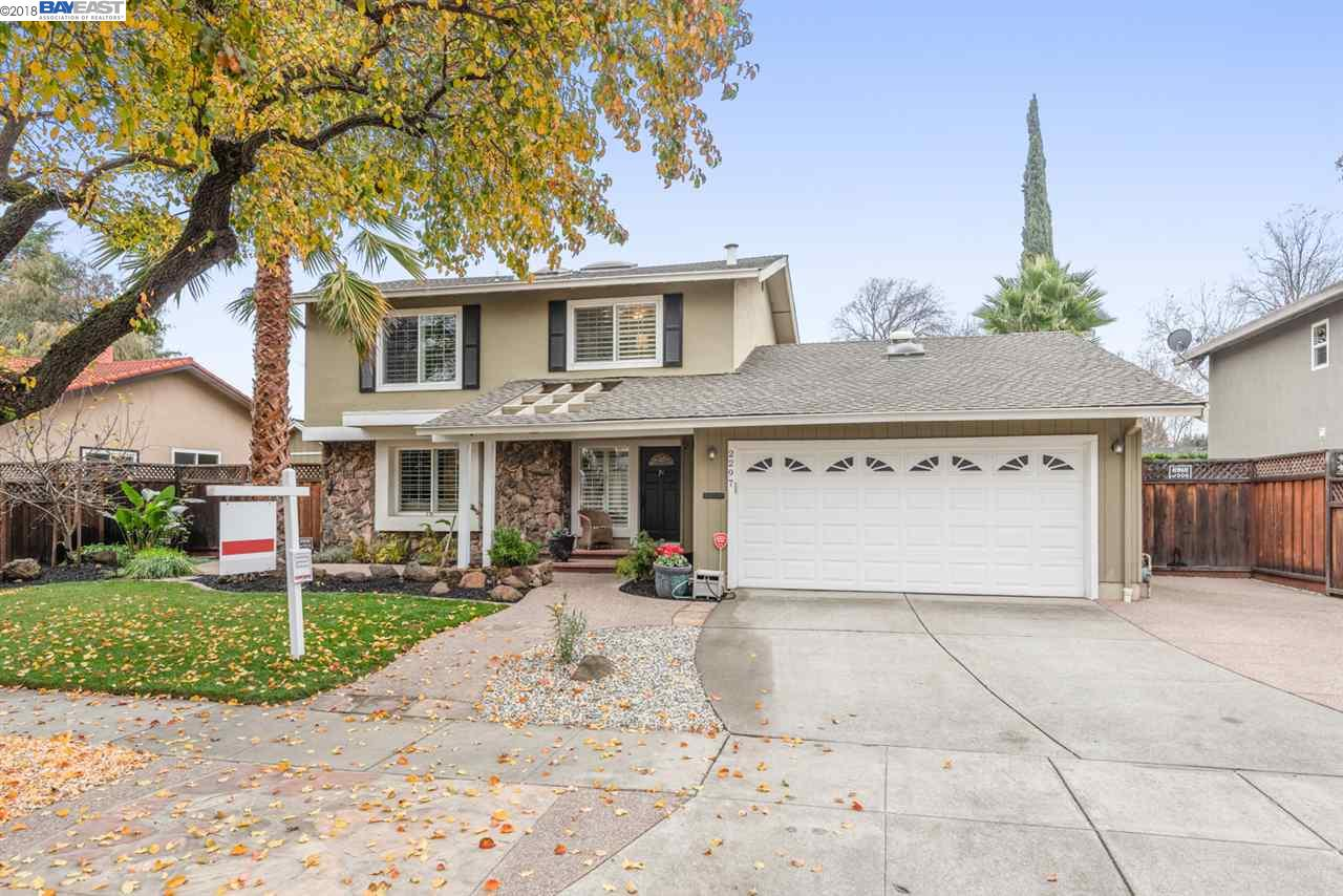 Buying or Selling PLEASANTON Real Estate, MLS:40848502, Call The Gregori Group 800-981-3134