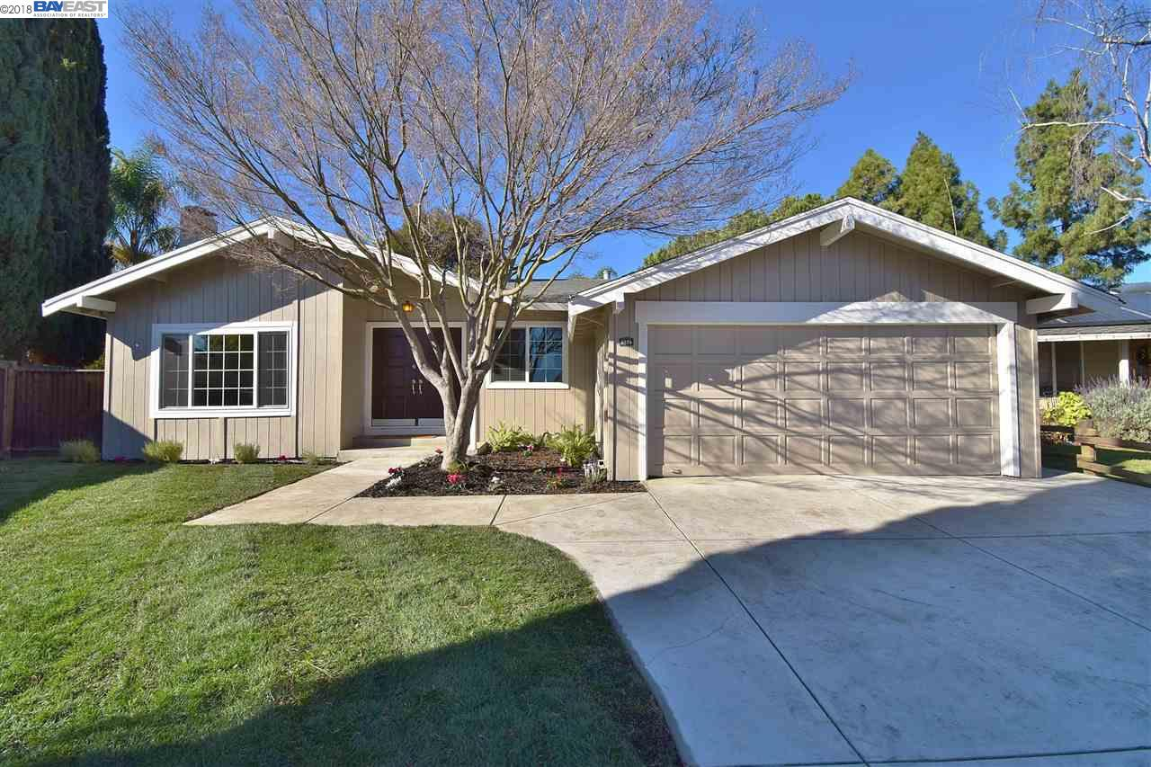 Buying or Selling PLEASANTON Real Estate, MLS:40848709, Call The Gregori Group 800-981-3134
