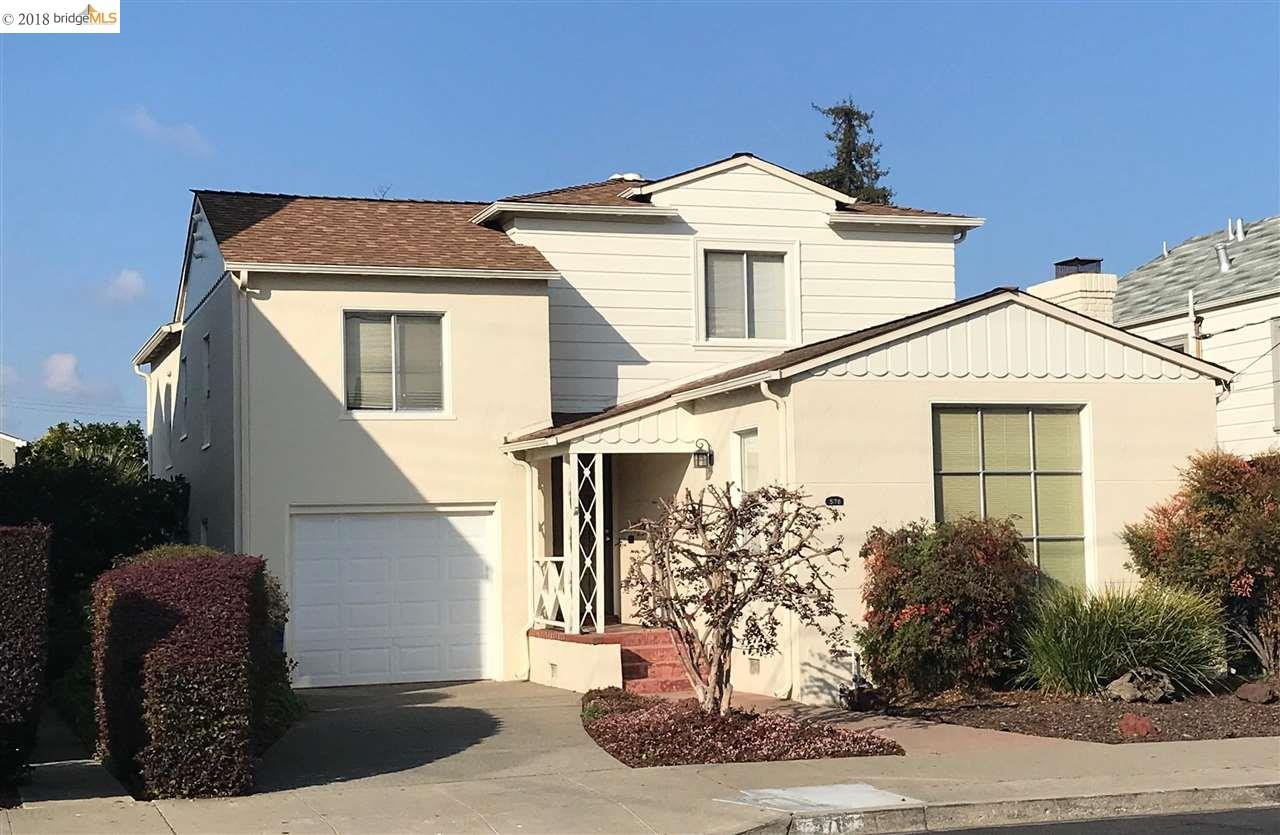 Buying or Selling SAN LEANDRO Real Estate, MLS:40848730, Call The Gregori Group 800-981-3134