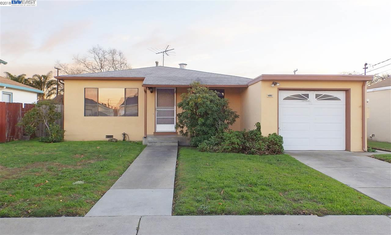 Buying or Selling SAN LEANDRO Real Estate, MLS:40848783, Call The Gregori Group 800-981-3134