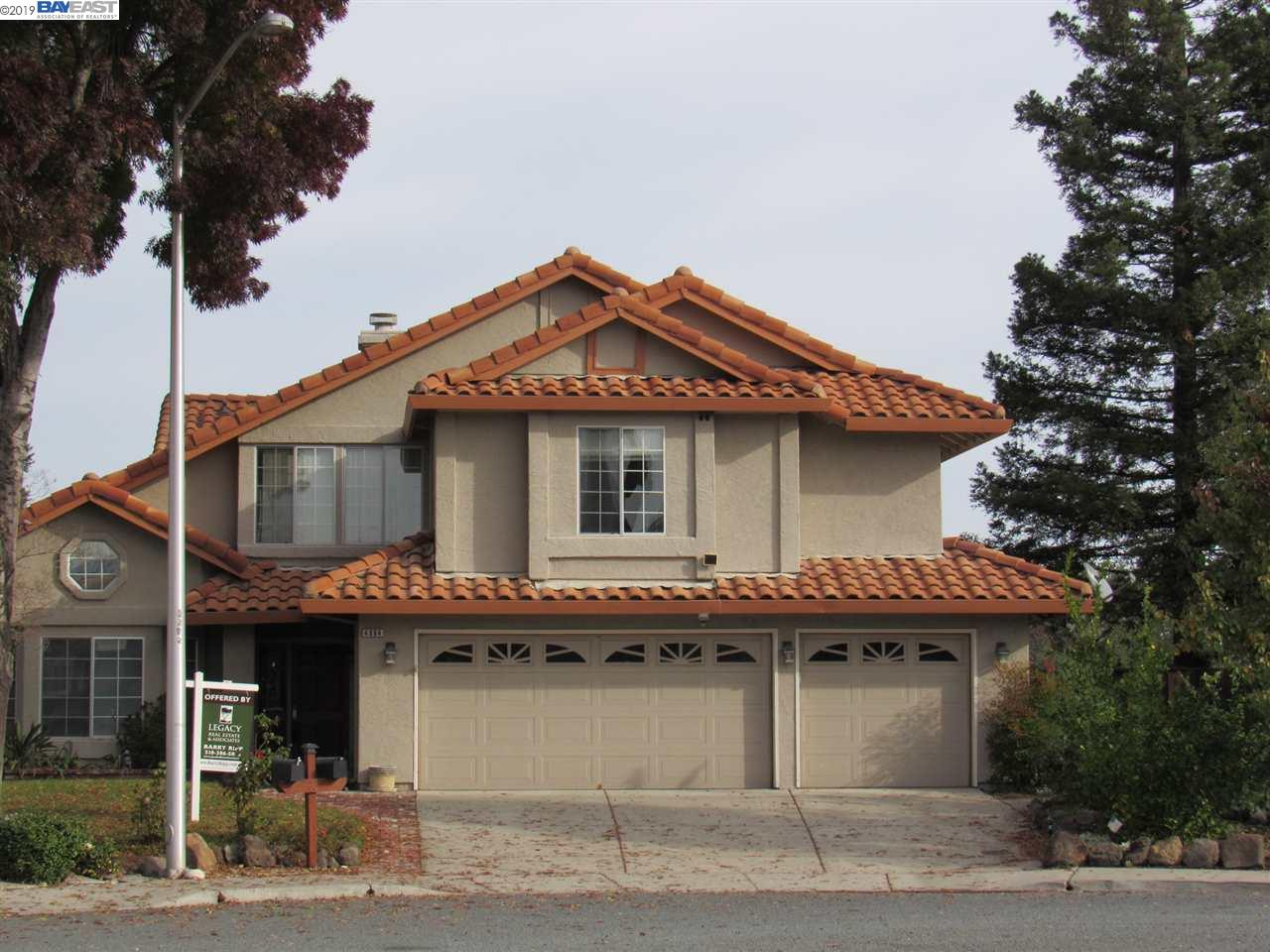 Buying or Selling ANTIOCH Real Estate, MLS:40848826, Call The Gregori Group 800-981-3134