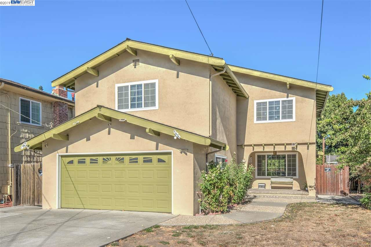 Buying or Selling SAN LEANDRO Real Estate, MLS:40848859, Call The Gregori Group 800-981-3134
