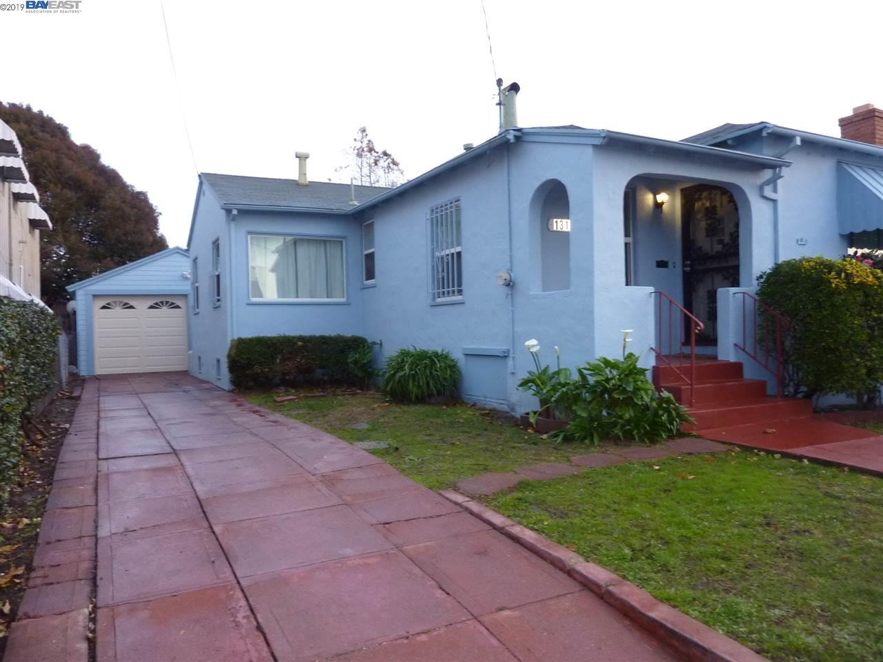 Buying or Selling OAKLAND Real Estate, MLS:40848914, Call The Gregori Group 800-981-3134