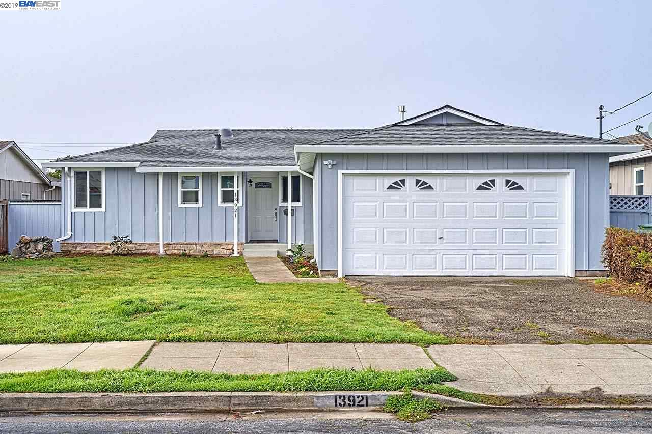 Buying or Selling SAN LEANDRO Real Estate, MLS:40849657, Call The Gregori Group 800-981-3134