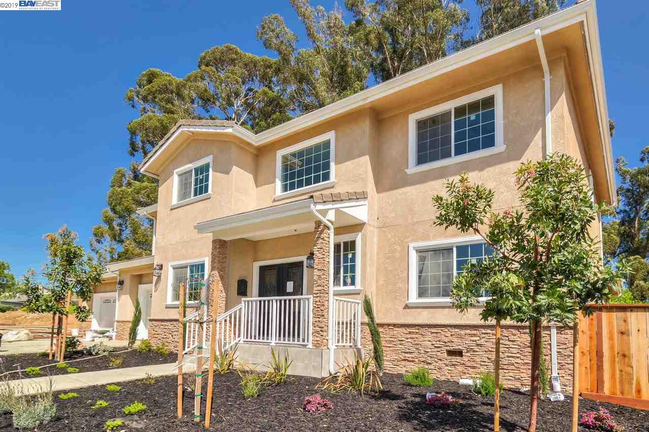 Buying or Selling CASTRO VALLEY Real Estate, MLS:40850074, Call The Gregori Group 800-981-3134