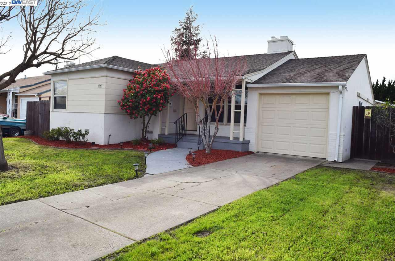 Buying or Selling SAN LEANDRO Real Estate, MLS:40851004, Call The Gregori Group 800-981-3134
