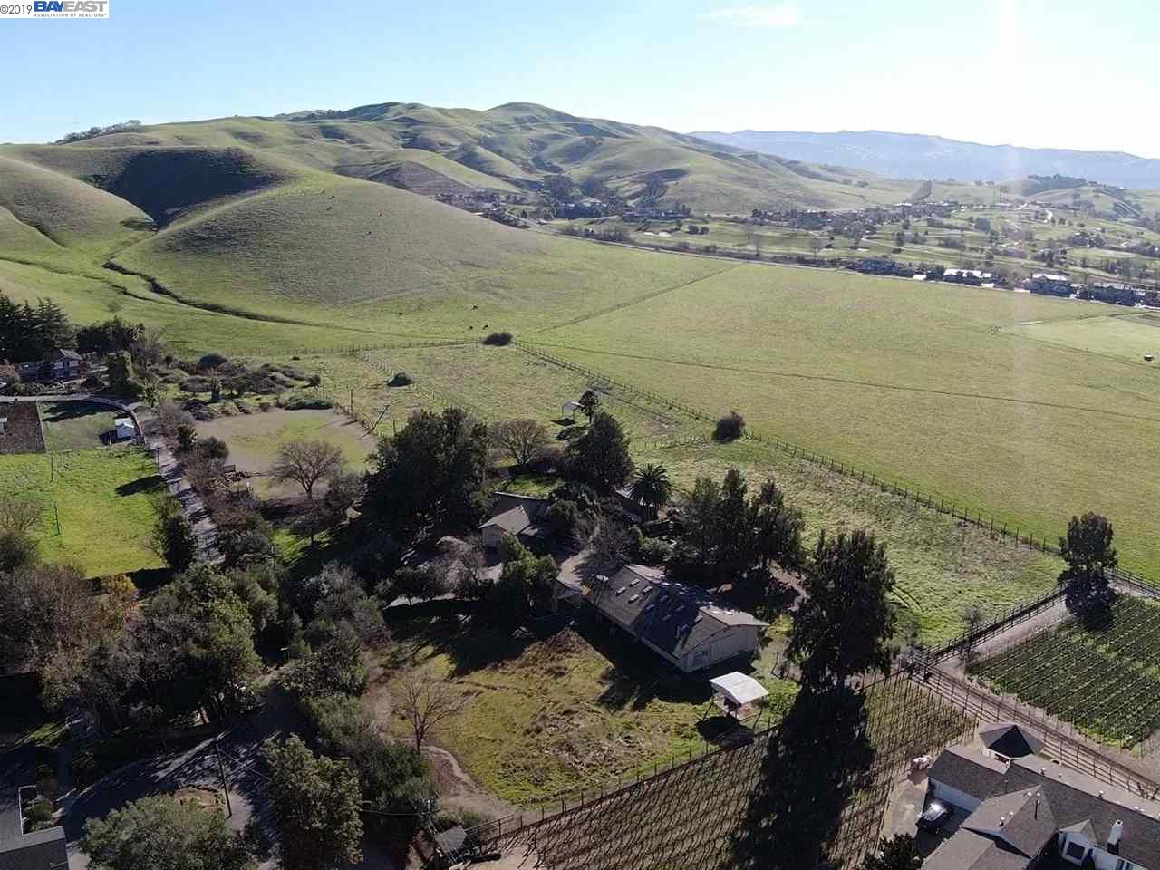 Buying or Selling PLEASANTON Real Estate, MLS:40851055, Call The Gregori Group 800-981-3134