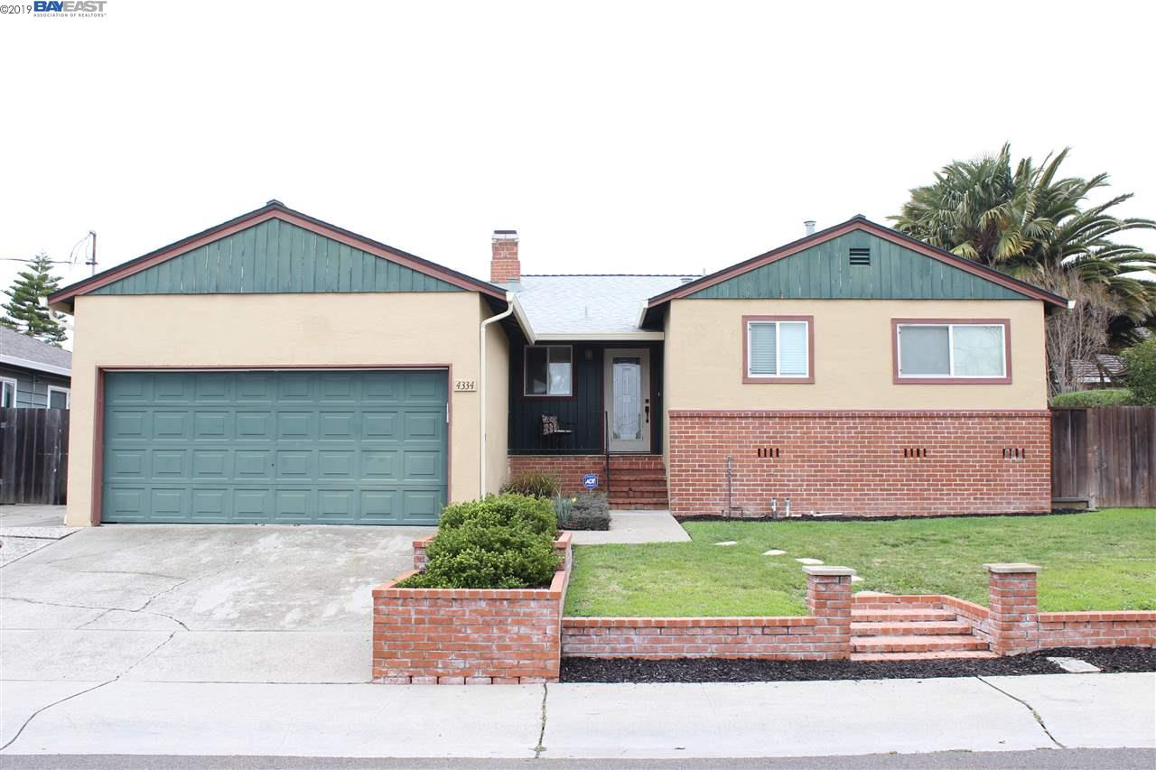 Buying or Selling CASTRO VALLEY Real Estate, MLS:40851998, Call The Gregori Group 800-981-3134