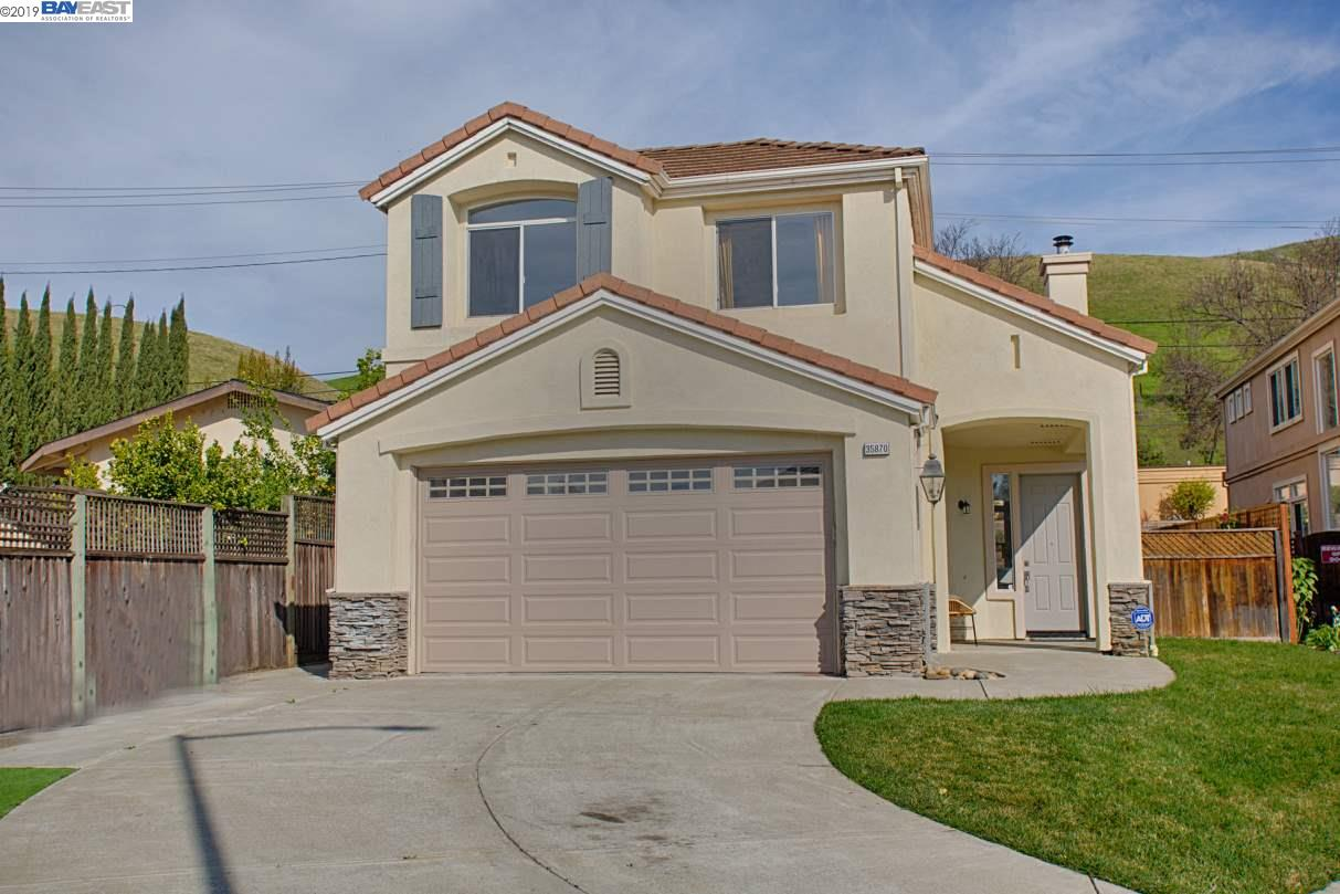 Buying or Selling FREMONT Real Estate, MLS:40852562, Call The Gregori Group 800-981-3134