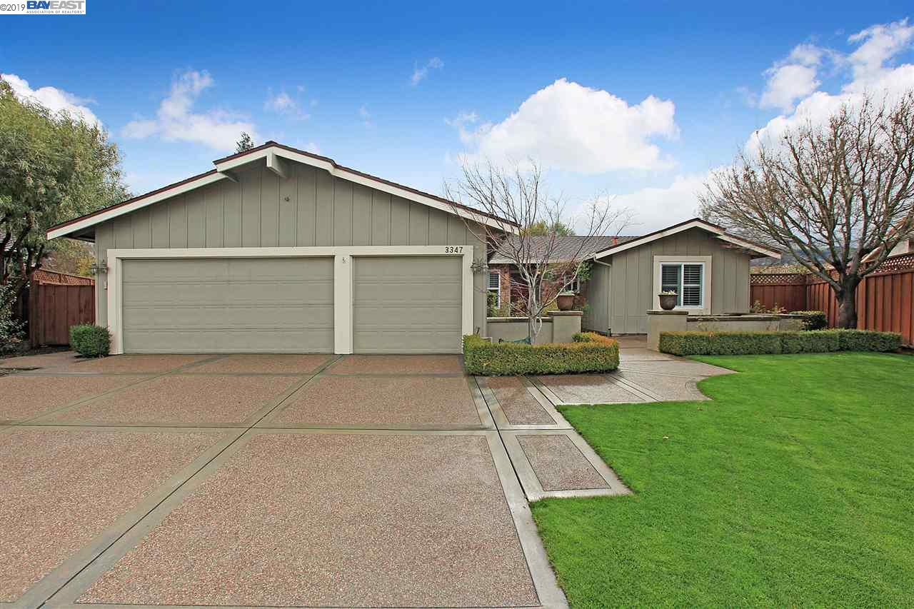 Buying or Selling PLEASANTON Real Estate, MLS:40853398, Call The Gregori Group 800-981-3134